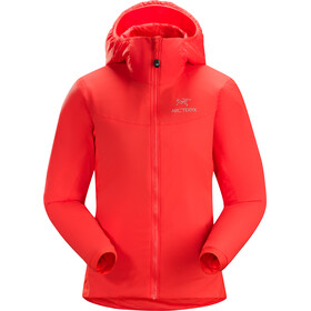 Arc'teryx Atom LT Jacket Women red